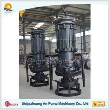 Vertical centrifugal Sump Submersível Slurry Pump