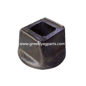 Cast end washer for Case-IH disc 481611R1