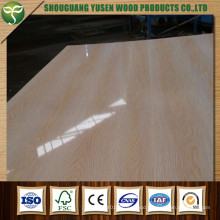 UV MDF UV Coated MDF for Ktichen Cabinet Door