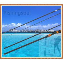 CPR006 Varilla de carpa, Cañas de pescar de carbono
