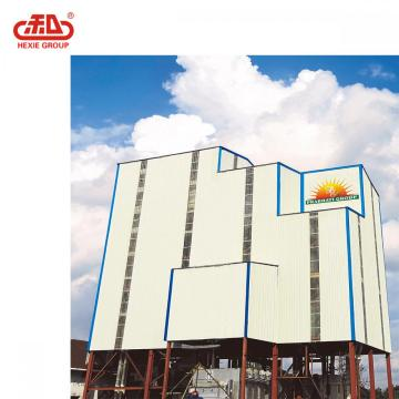 Floating Fish Feed Process Factory Feed Production Line
