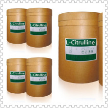 L-Цитруллин C6H13N3O3 КАС 372-75-8