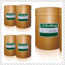L-Citrullin C6H13N3O3 CAS 372-75-8