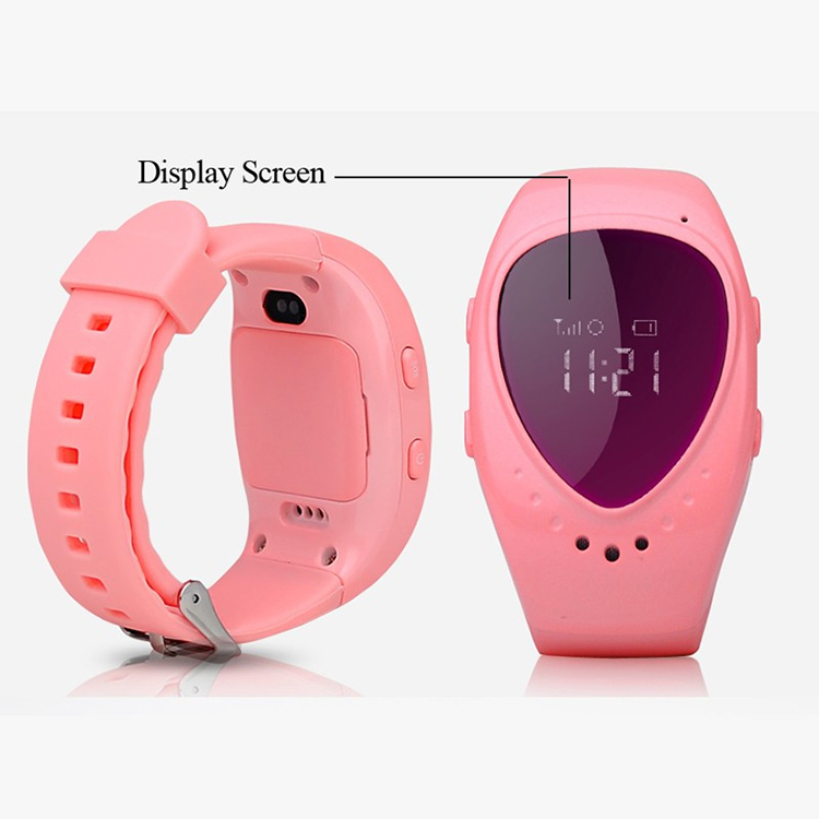 Children Gps Watch