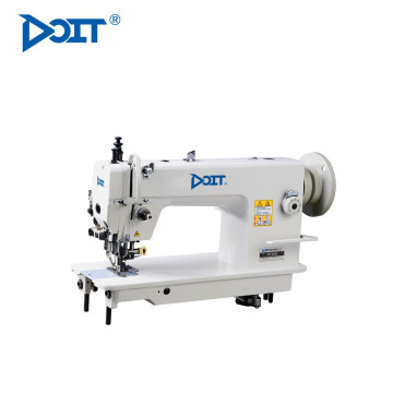 HIGH SPEED DOUBLE SYNCHRONOUS HEAVY DUTY LOCKSTITCH INDUSTRIAL SEWING MACHINE WITH CUTTER DT 0352 HIGH SPEED DOUBLE SYNCHRONOUS HEAVY DUTY LOCKSTITCH INDUSTRIAL SEWING MACHINE DT 0352