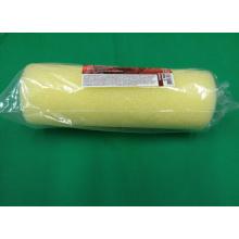 Escova de rolo de espuma esponja com grande furo Zjdh-0053