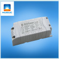 20w Flicker free 0-10V Dimmer LED-Treiber
