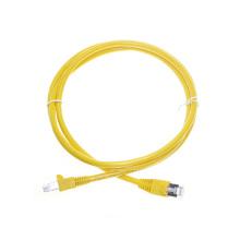 Cable de red del sftp cat7 de la mejor calidad caliente de la venta