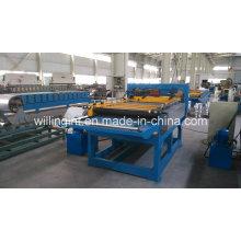 Levering-Cutting Machinery