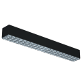 30w pretty high luminous led strip batten light
