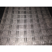 Asphalt Reinforcement Glassgrid Composite With Nonwoven