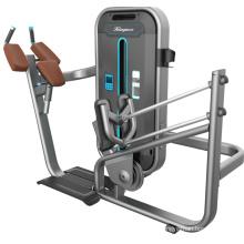 Machine d'extension de jambe debout