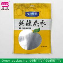 Guangzhou suministra una bolsa de embalaje para envasar fruta fresca