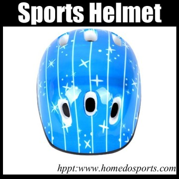 New design Customized soft sports helmet