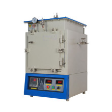 Vacuum Atmosphere Box Furnace with Low Price Made in China