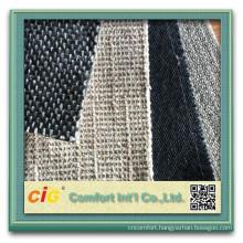 Stock good quality Upholstery sofas fabrics good