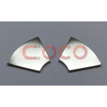 Neodymium Tile Permanent Motor Magnet