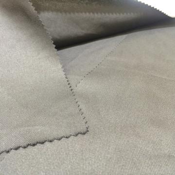 La nueva llegada espesa la tela del paño de seda del algodón