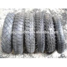 Schubkarre Reifen und Schlauch 400-8