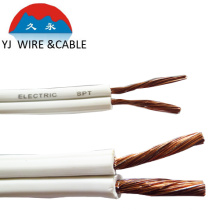 Electric Spt Wire Spt-1 16AWG*2core