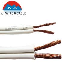 Электрический Spt Wire Spt-1 16AWG * 2core