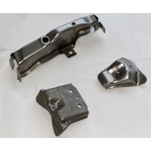 High Precision Cnc Machining Car Parts