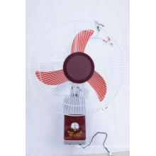 """18"""" DC12V parede ventilador ventilador de parede Solar"""