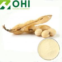 Poudre d'isoflavones de soja d'extrait de soja