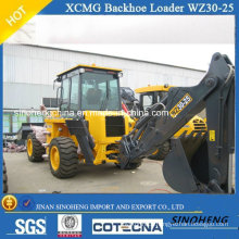 New Backhoe Loader with Cheap Price Wz30-25