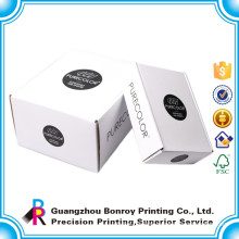 alibaba china wholesaler printed popular e flute corrugated box