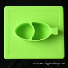 Пищевой Стандарт FDA силиконовые коврик дети