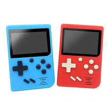 Handheld Game Player Built in 129 Games Gaming Console 8 Bit TV Games Controller Consola Juego