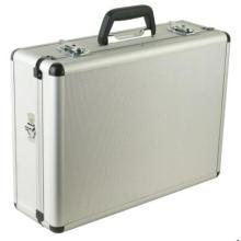 Резцовая Коробка алюминиевого сплава с вырежьте из пены и мешок