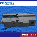 DEK Solder Paste Printer Mount Camera
