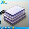 Feuille de polycarbonate d'épaisseur 20 mm en provenance de Chine