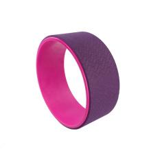 Hot Sale Yoga Accessory Yoga Balance Wheel,Fitness Gym Exercise TPE Yoga Wheel ,Wheel For Yoga