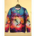 Colourful Space Stars T Shirt
