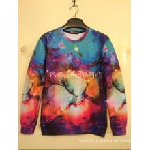 Цветные футболки звездного неба