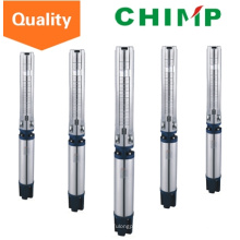 Chimp Deep Well Pump Bomba sumergible de alta potencia (6SP60 02-4.0)
