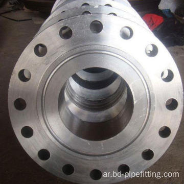 API TYPE 6A-RTJ Face Flanges