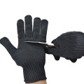 Coated Puncture Slash Cut Protection Anti Cut Gloves