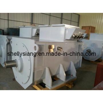 for Sell Siemens Brushless Alternator (IFC6 504-6 900kw/1000rpm)
