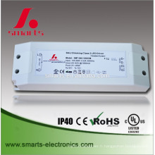 Chine fournisseur 42 w led ampoule conducteur transformateur 2100ma 350ma dali dimmable conduit pilote
