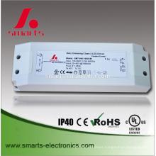 china supplier 42w led bulb driver transformer 2100ma 350ma dali dimmable led driver