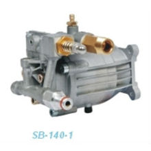Gasoline High Pressure Washer Pump
