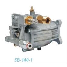 Benzin Hochdruckreiniger Pumpe