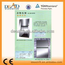 2013 DEAO Suzhou Dumbwaiter Lift in China