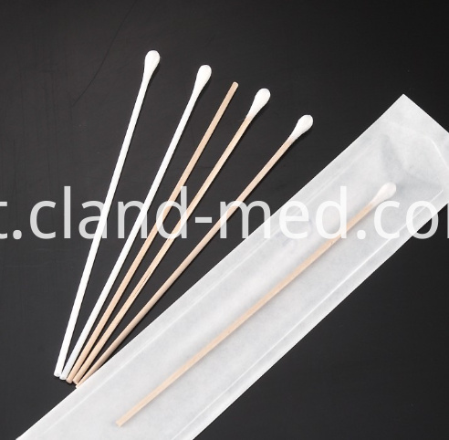 JT-ST0003B Applicator cotton swabs