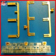 Female Typ UL Stecker Klingen Verlängerungskabel Terminals (HS-TM-523G)
