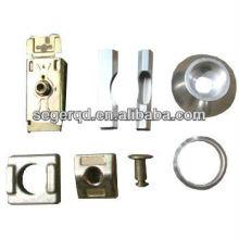 ISO 9001 geschmiedetes Stahlteil